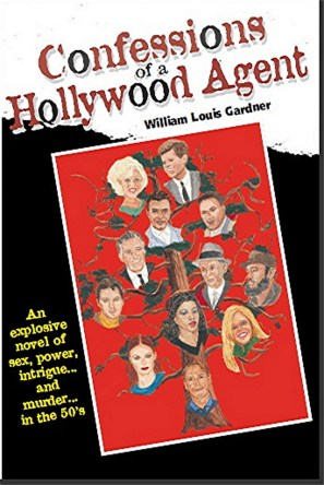 Confessions of a Hollywood Agent front cover