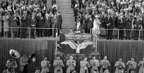 jfk 1960 hOLLYWOOD