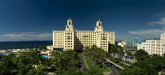 hotel-nacional-de-cuba Havana