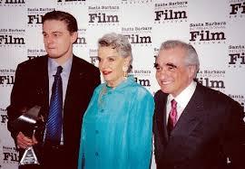 Leo, Jane, Scorsese